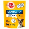 Pedigree Dentastix Chewy ChunX (Chicken)