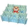 Supreme Furry Fun Hamster Fort
