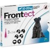 Frontect Spot-On Solution for Medium Dogs (3 Pipettes)