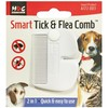 Smart 2-in-1 Flea and Tick Comb