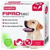 Beaphar FIPROtec Spot-On Solution for Large Dogs