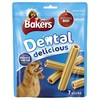 Bakers Dental Delicious with Beef (Medium Dog)