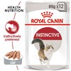 Royal Canin Instinctive Adult Cat Food Pouches in Loaf