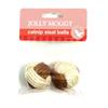 Jolly Moggy Catnip Sisal Balls