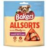 Bakers Allsorts Dog Treats 98g