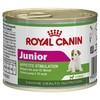 Royal Canin Junior Wet Dog Food