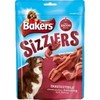Bakers Sizzlers Dog Treats 120g
