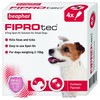 Beaphar FIPROtec Spot-On Solution for Small Dogs
