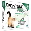 Frontline Plus for Cats and Ferrets