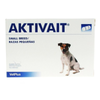 Aktivait Capsules For Small Dogs (Pack of 60)