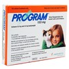 Program Suspension 133mg for Small Cats and Kittens (Pack of 6)