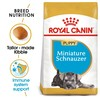 Royal Canin Miniature Schnauzer Dry Puppy Food 1.5kg