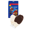 Pet Brands Easy Groom Glove