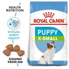 Royal Canin X-Small Puppy Dry Dog Food 1.5kg
