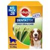 Pedigree Dentastix Fresh Daily Dental Chews (Medium Dog)