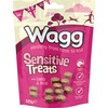 Wagg Sensitive Treats for Dogs 125g