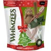 Whimzees Christmas Assorted Dog Treats