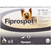 Fiprospot for Small Dogs