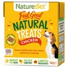 Naturediet Feel Good Natural Dog Treats (Chicken) 150g