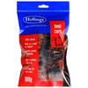 Hollings Beef Curls for Dogs 100g