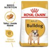 Royal Canin Bulldog Dry Adult Dog Food 12kg