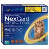 NexGard Spectra Chewable Tablets for Small Dogs