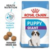 Royal Canin Giant Puppy Dry Food for Puppies 15kg