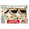 Good Boy Doggy Mini Christmas Puds (Pack of 6)