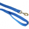 Canac Nylon Dog Lead Blue 10mm x 1m