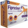 Fiproclear Spot-On Solution for Very Large Dogs