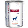 Royal Canin Hepatic Canine 12 X 420g Tins