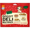 Pawsley & Ho Ho Ho Christmas Doggy Deli Multipack