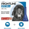 FRONTLINE Spot On Flea and Tick Treatment for Extra Large Dogs