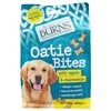 Burns Oatie Bites with Apple & Chamomile Treats for Dogs 200g