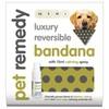 Pet Remedy Luxury Bandana Calming Kit