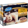 Hilife Tempt Me! Chicken Collection Cat Food 8 x 85g Pouches