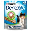 Purina Dentalife Dental Chews for Medium Dogs