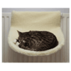Good Girl Cat Cosy Radiator Cat Bed