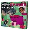 Nina Ottosson Spinny Dog Interactive Toy Game