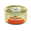 Almo Nature Moist Kitten Food with Chicken (24 x 70g Tins)