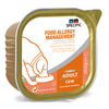 Specific Food Allergy Management Canine CDW Dog Alutrays