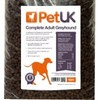 PetUK Complete Adult Greyhound Dog Food 15kg