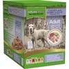 Natures Menu Adult Dog Food 8 x 300g Pouches (Chicken with Rabbit & Duck)