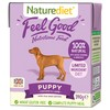 Naturediet Feel Good Wet Food for Puppies (Chicken & Lamb)