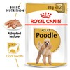 Royal Canin Poodle Wet Adult Dog Food