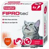 Beaphar FIPROtec Spot-On Solution for Cats