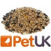 PetUK No Added Wheat Wild Bird Food 12.75kg