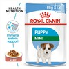 Royal Canin Mini Puppy Wet Dog Food in Gravy