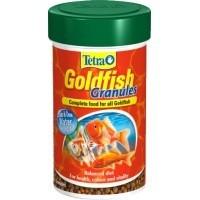 Tetra Goldfish Granules 32g big image
