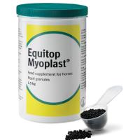 Equitop Myoplast Supplement for Horses 1.5kg big image
